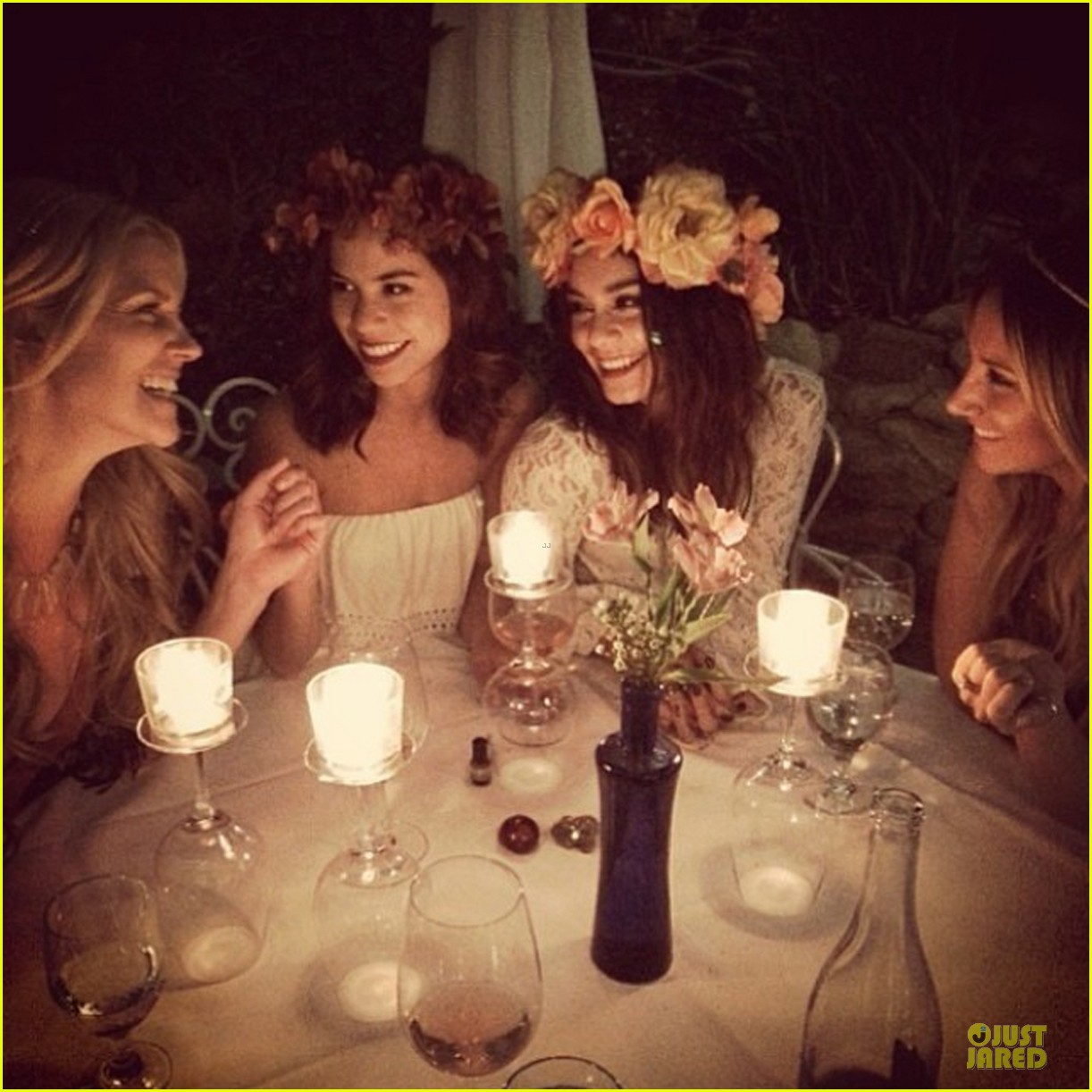 vanessa hudgens channels fairy with ashley tisdale 04