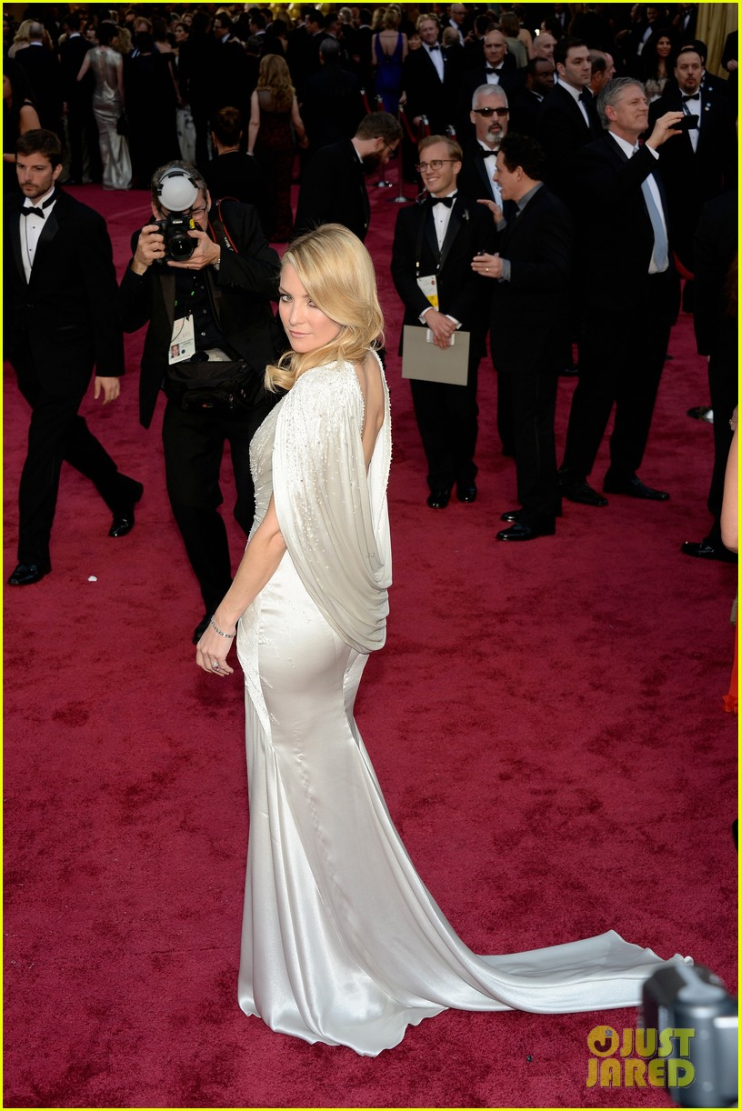 kate hudson oscars 2014 red carpet 013063941