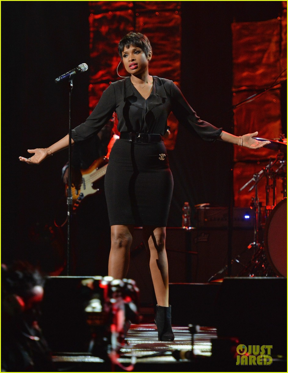 jennifer hudson pinoy relief benefit concert performer 04