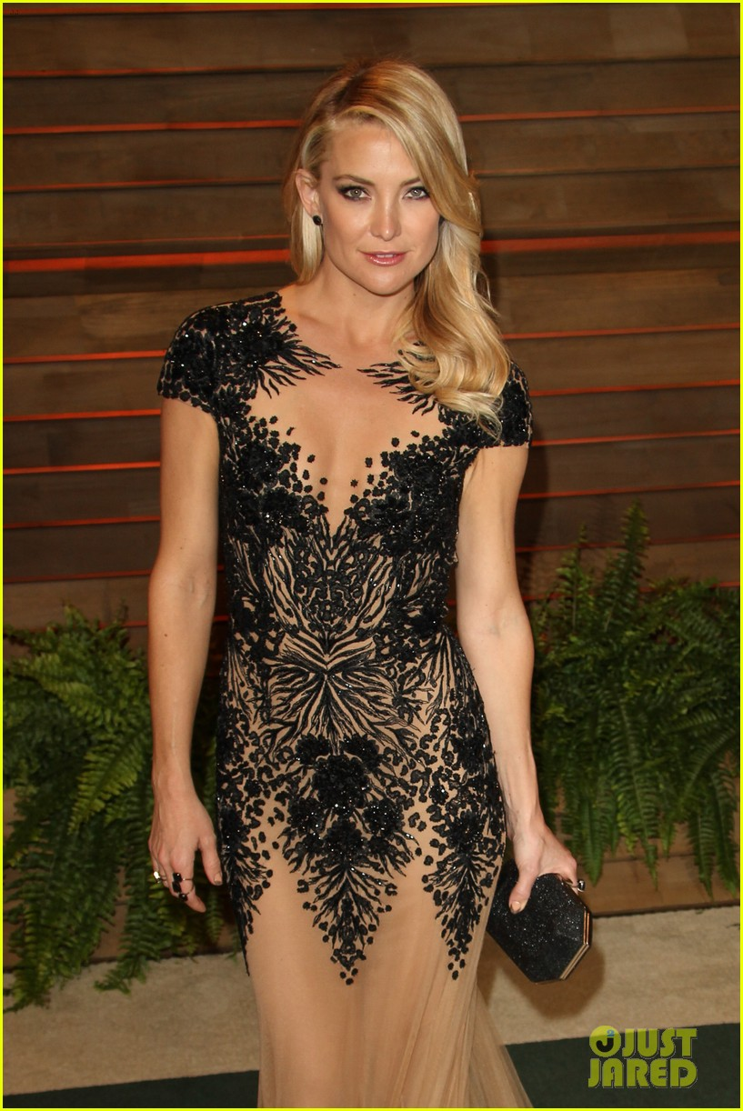 kate hudson vanity fair oscars party 2014 04