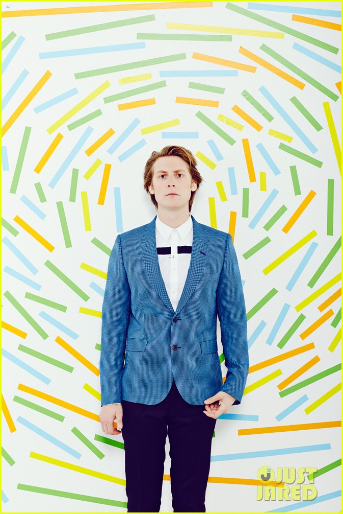 eric hutchinson love like you song premiere 053077629