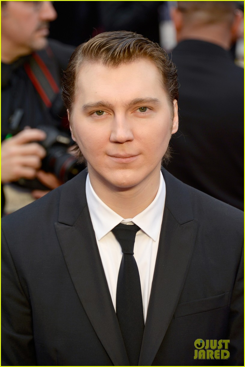 jack huston paul dano ocsars 2014 red carpet 053064107