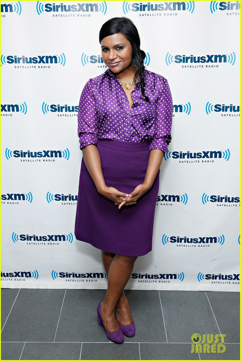 mindy kaling to vogue i dont want to be skinny 01