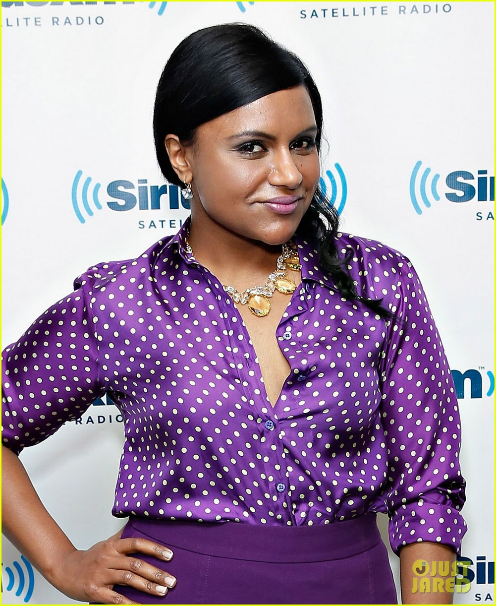 mindy kaling to vogue i dont want to be skinny 02