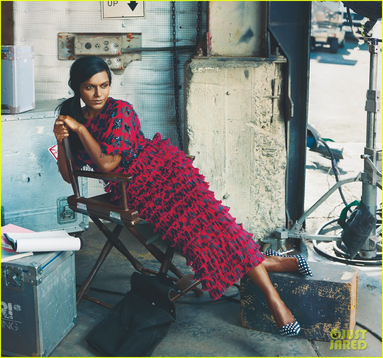 mindy kaling to vogue i dont want to be skinny 03