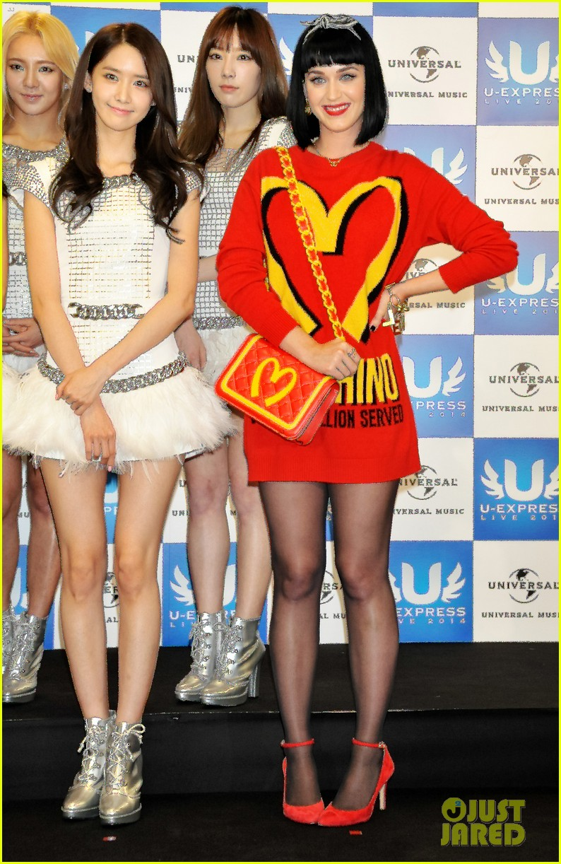 katy perry u express live 2014 press conference japan 04