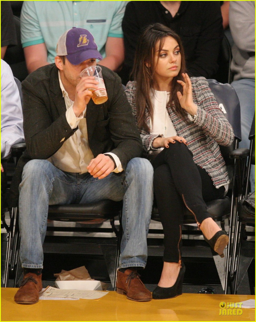 mila kunis will play ashton kutcher love interest 19