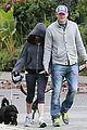 ashton kutcher mila kunis spotted together for first time since engagement news 03