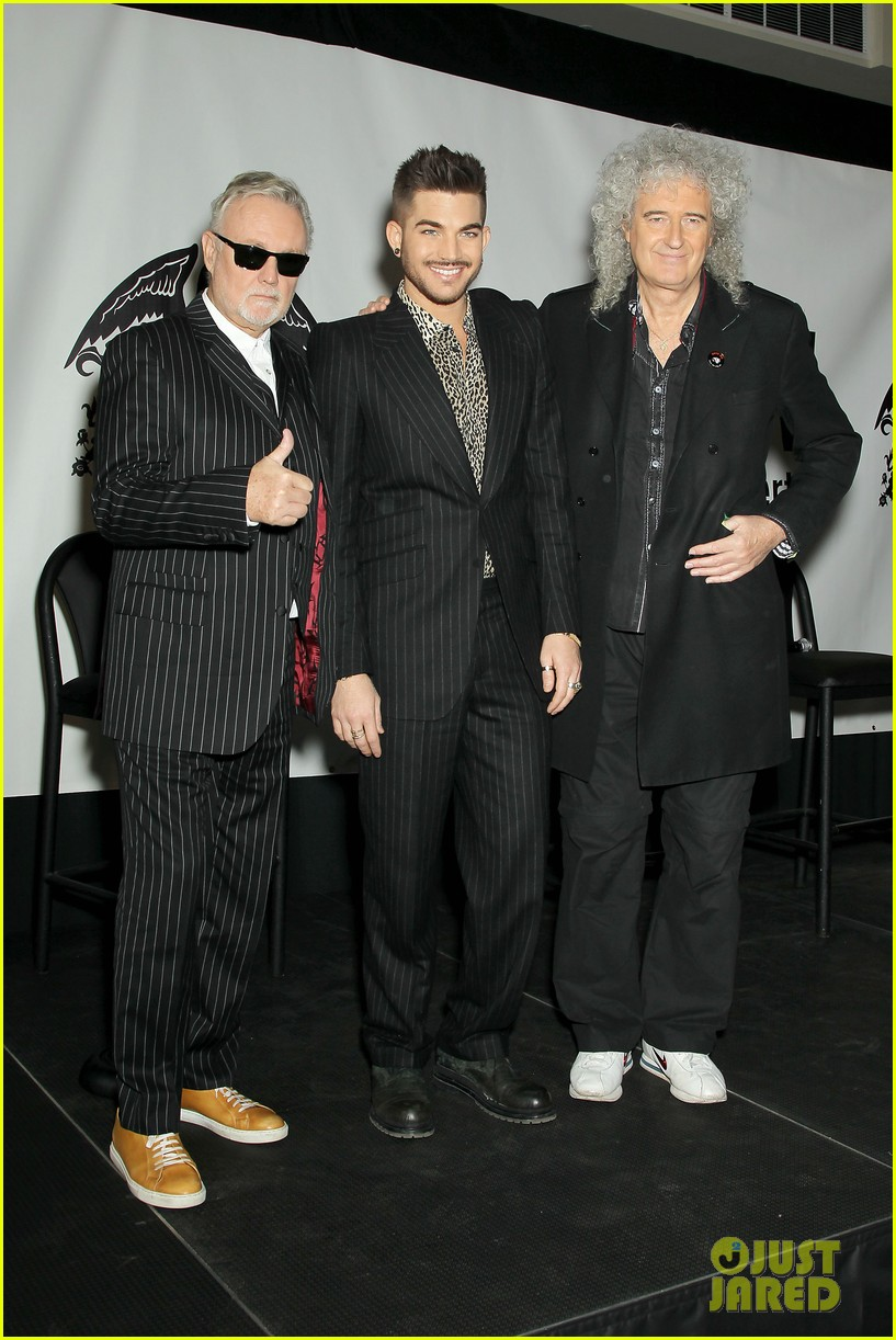 adam lambert queen reuniting for north american tour 093067104