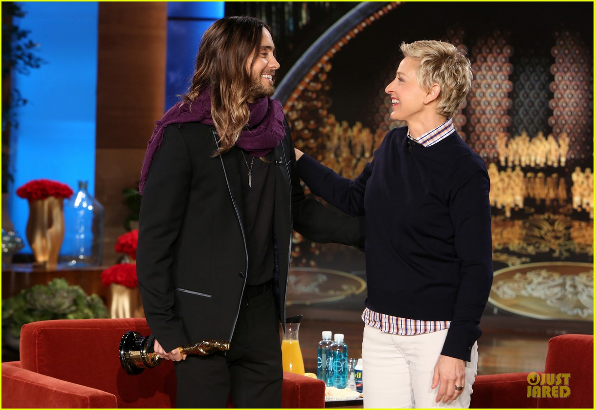 jared leto talks favorite moment on ellen 05