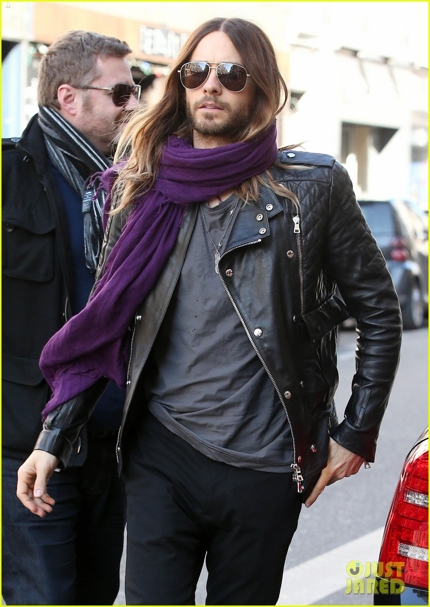 Jared Leto Quotes About Dating. QuotesGram