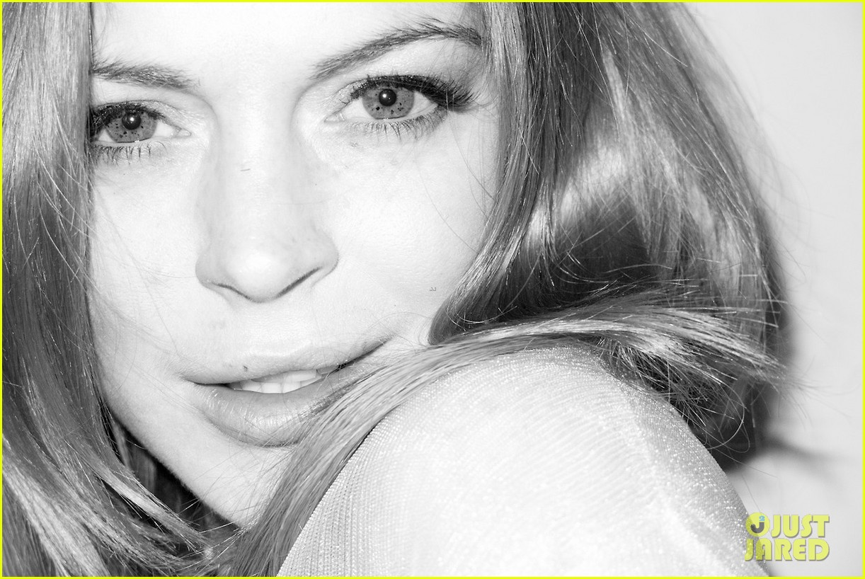 lindsay lohan terry richardson photo shoot 093082334