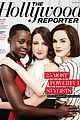 lupita nyongo hugs her stylist for thrs 25 powerful stylists issue kristen stewart more 06