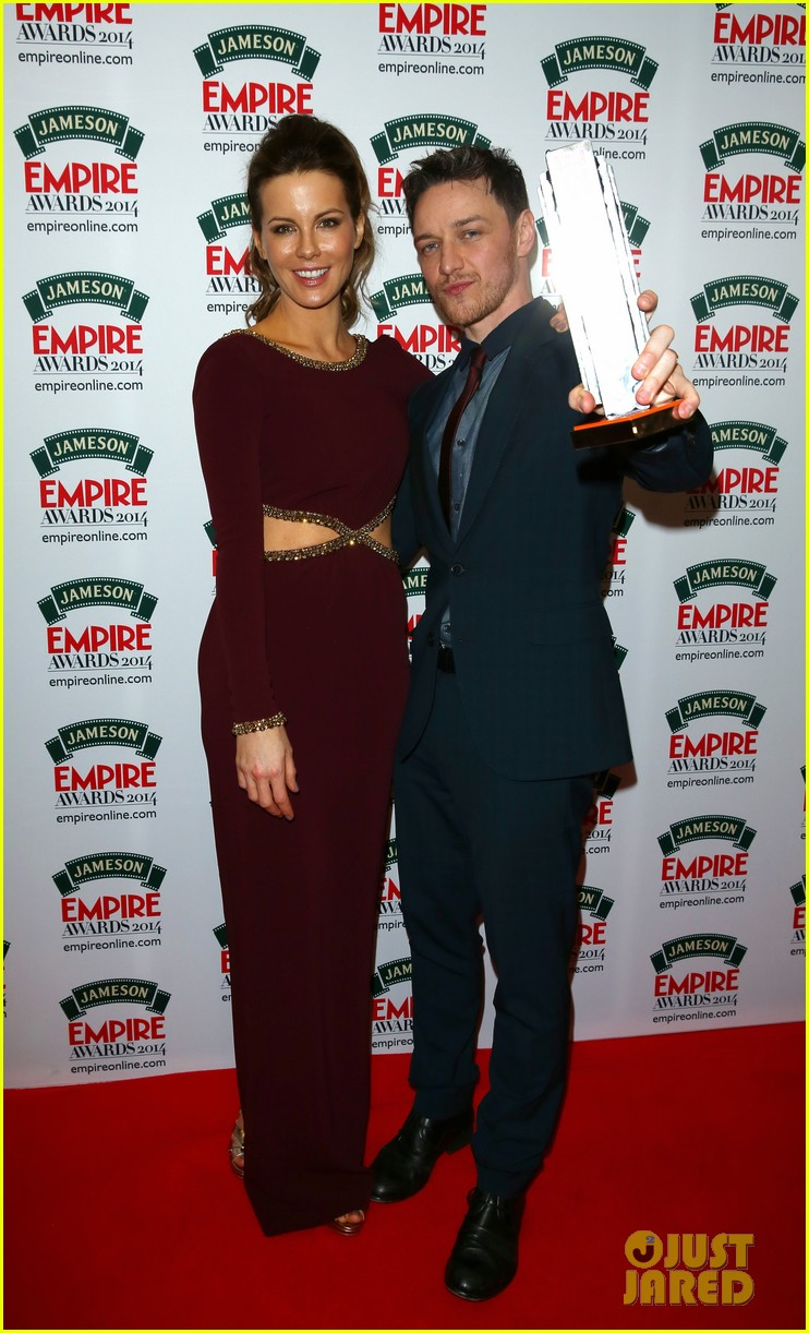 james mcavoy wins best actor at jameson empire awards 2014 01