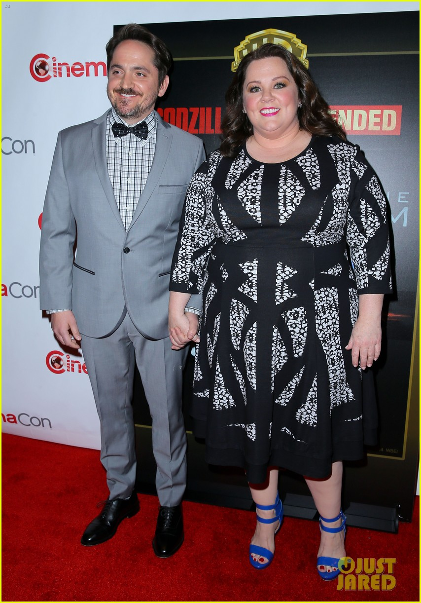 melissa mccarthy brings tammy to cinemacon 133079996