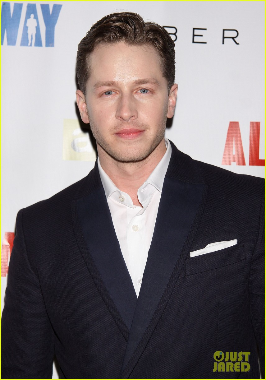 jennifer morrison josh dallas go all the way to broadway 02