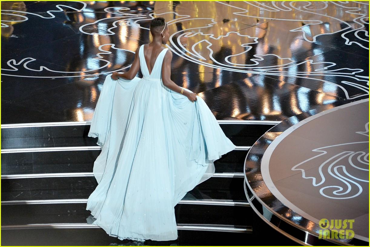 lupita nyongo oscars acceptance speech video watch now 07