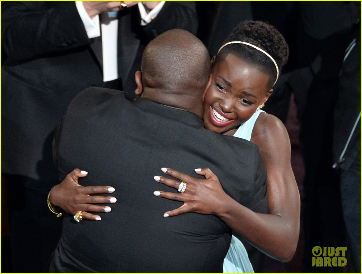lupita nyongo oscars acceptance speech video watch now 093064131