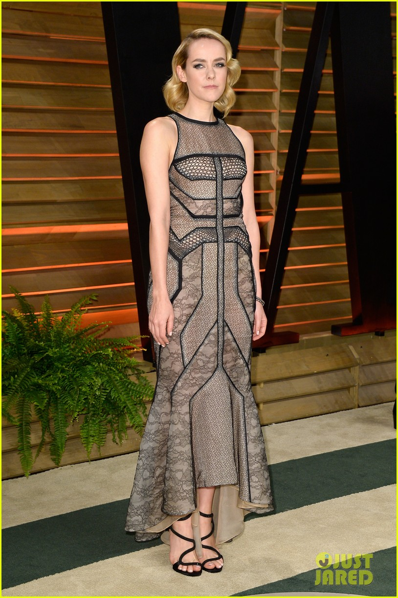 ellen page jena malone vanity fair oscars party 2014 08