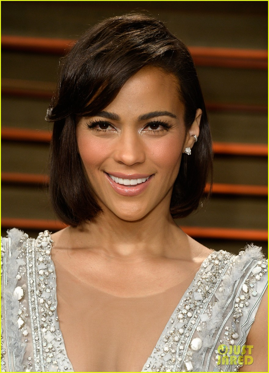 paula patton looks in great spirits at vanity fair oscars party 2014 03