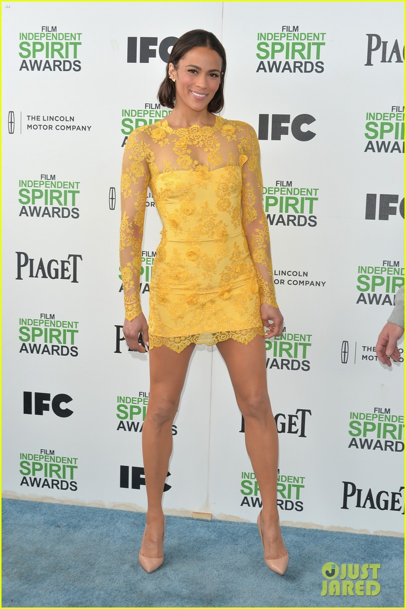 paula patton steps out after split at independent spirit awards 2014 05