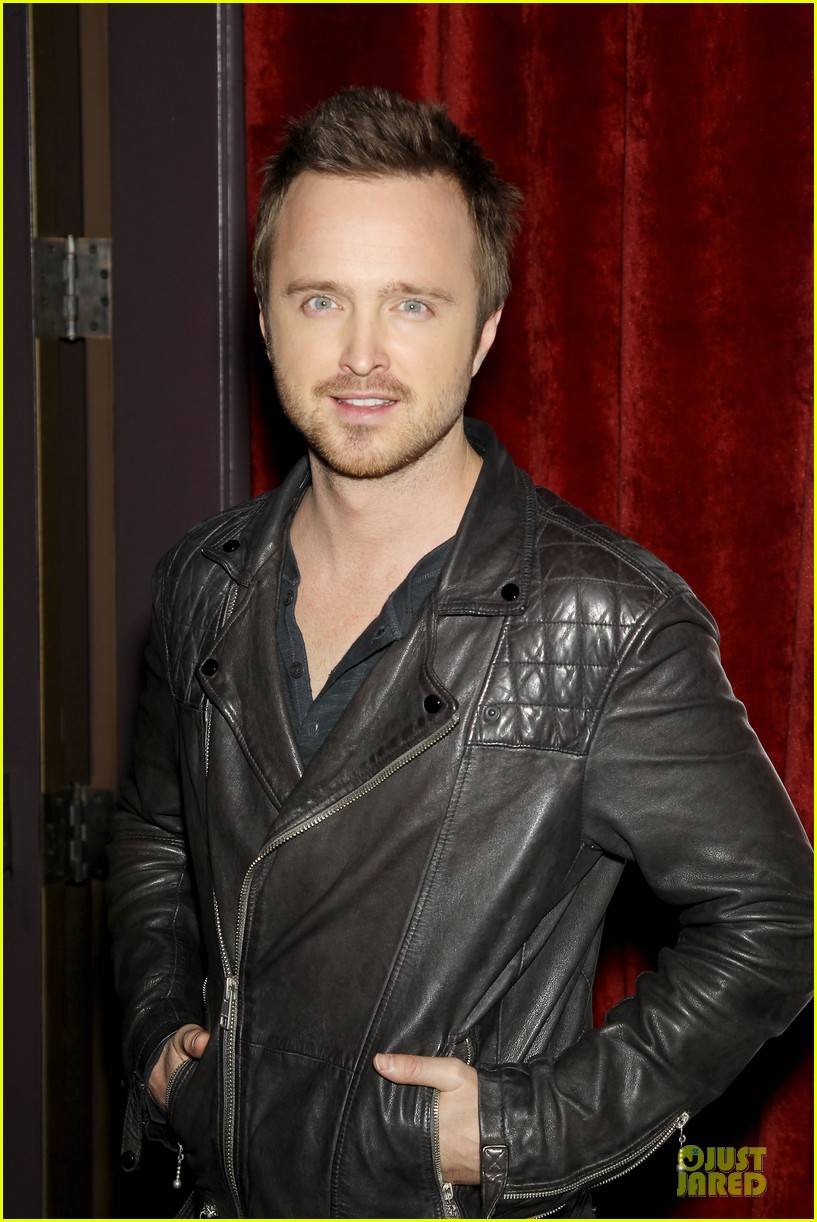 aaron paul story top images femalecelebrity
