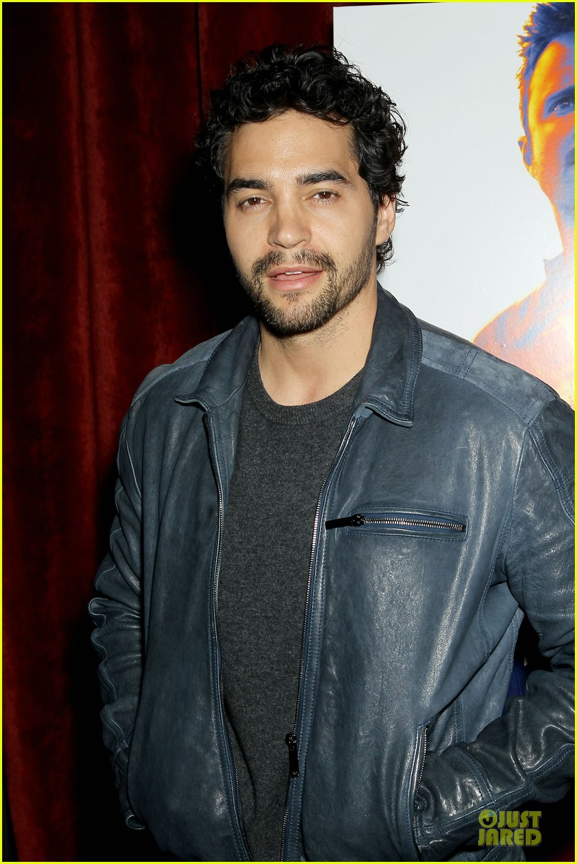 aaron paul ramon rodriguez need for speed nyc screening 11