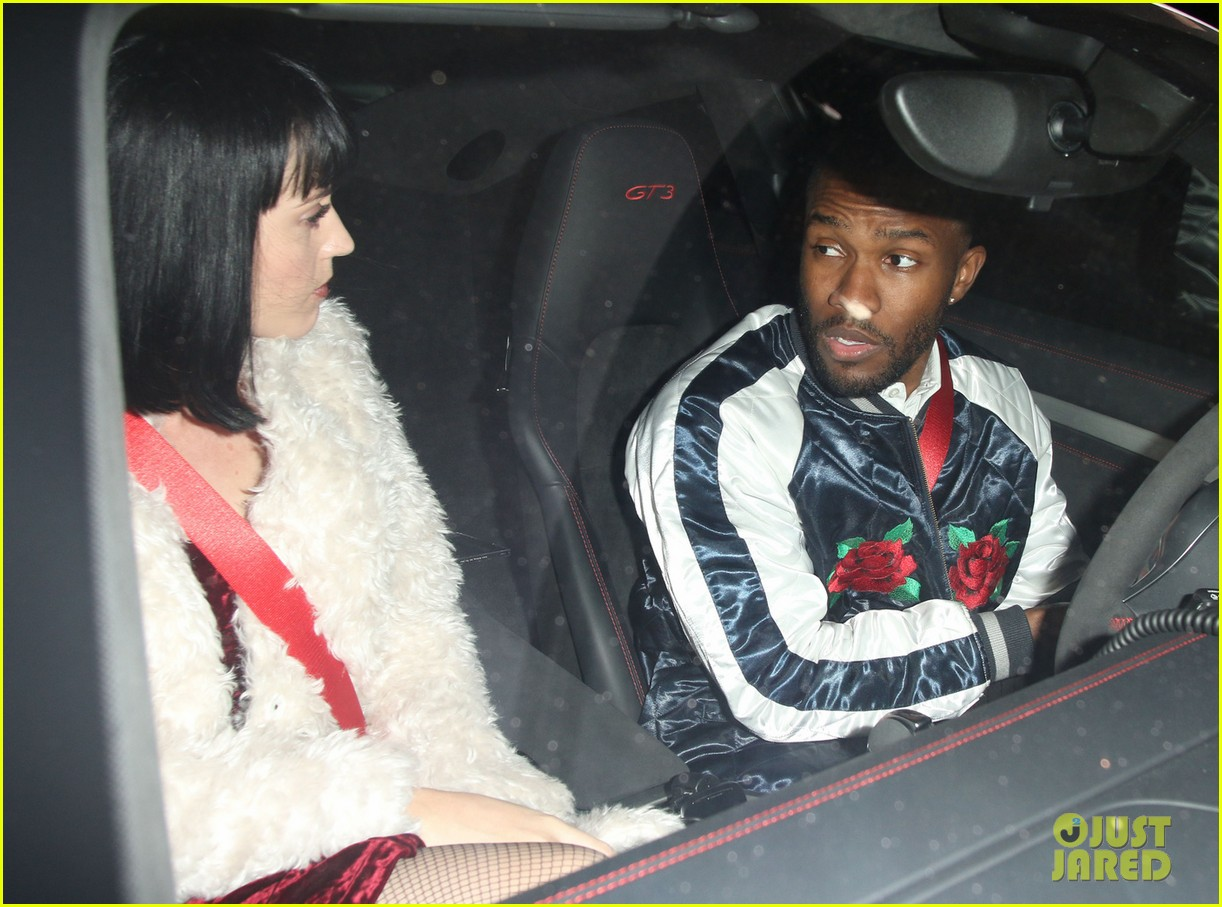 katy perry frank ocean drive to chateau marmont together 02
