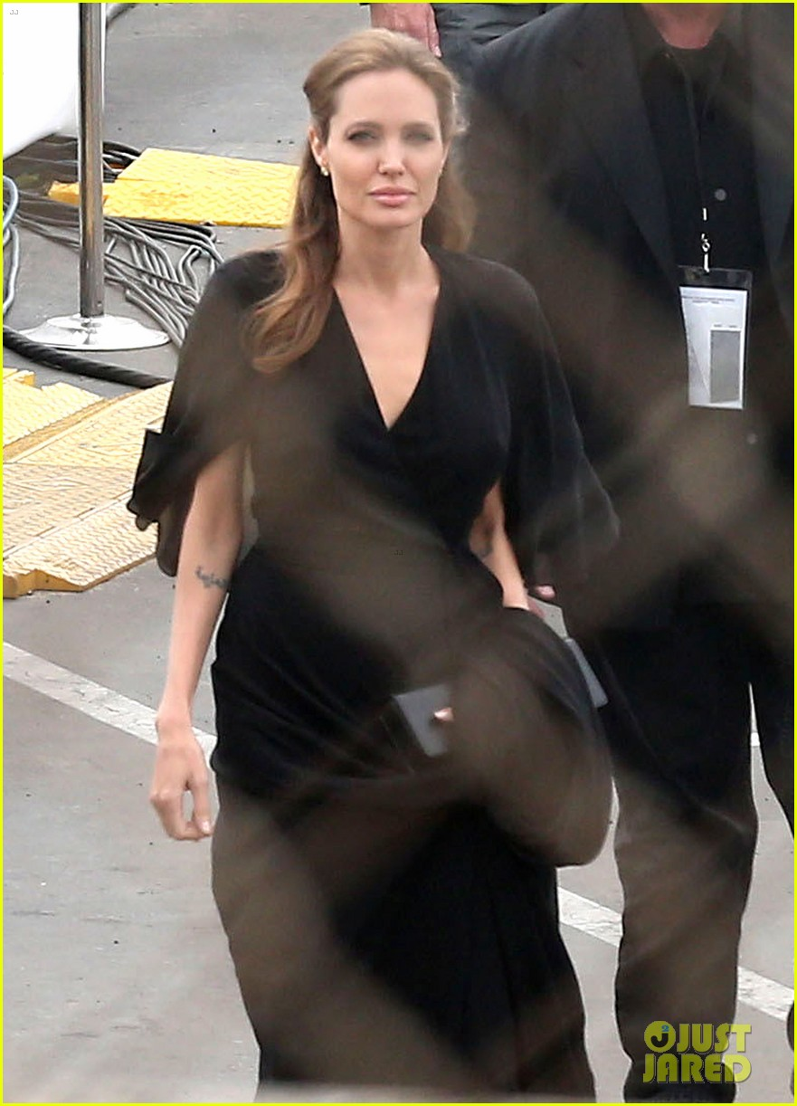 brad pitt angelina jolie independent spirit awards 2014 163063232