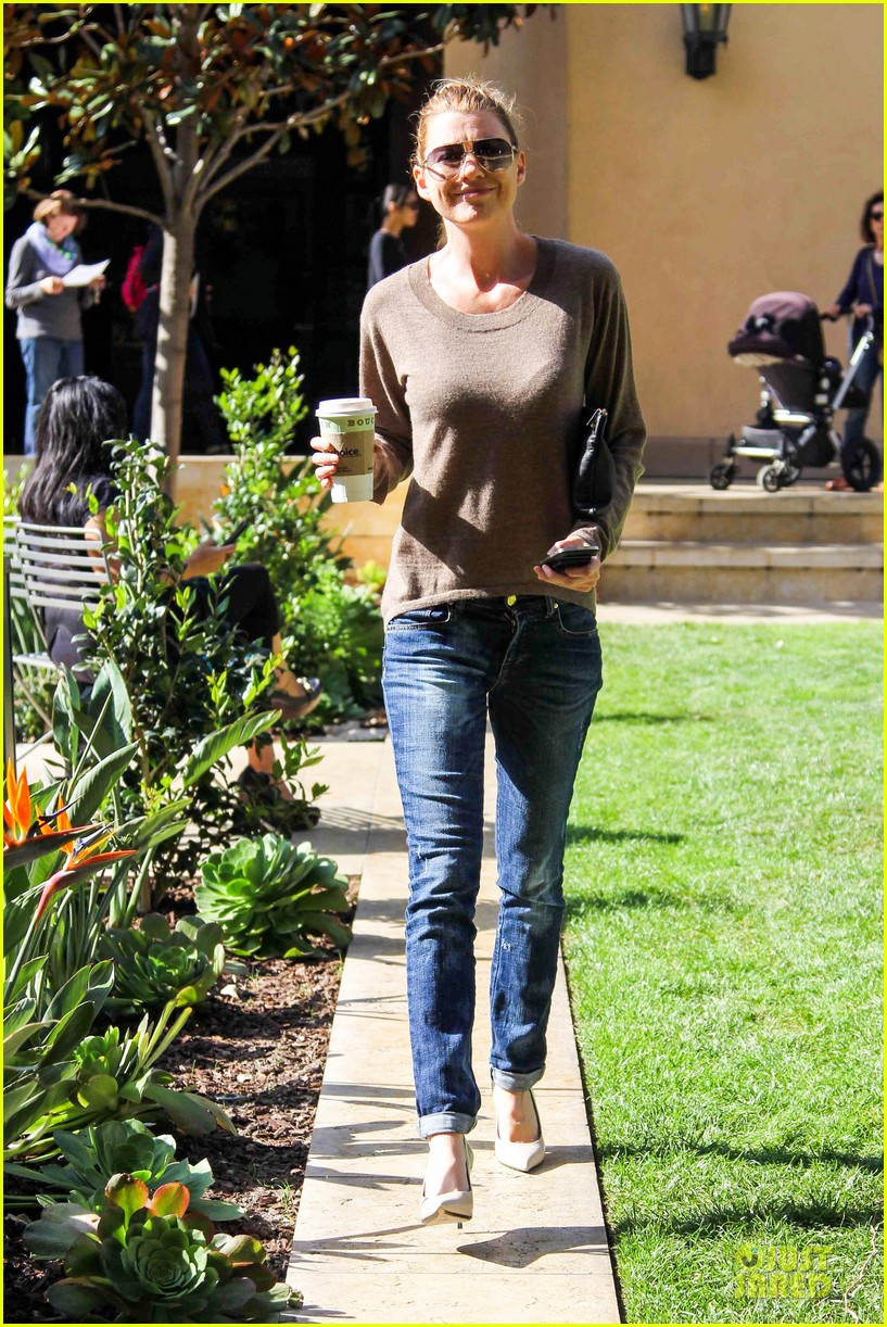 ellen pompeo satisfies french craving with bouchon 01