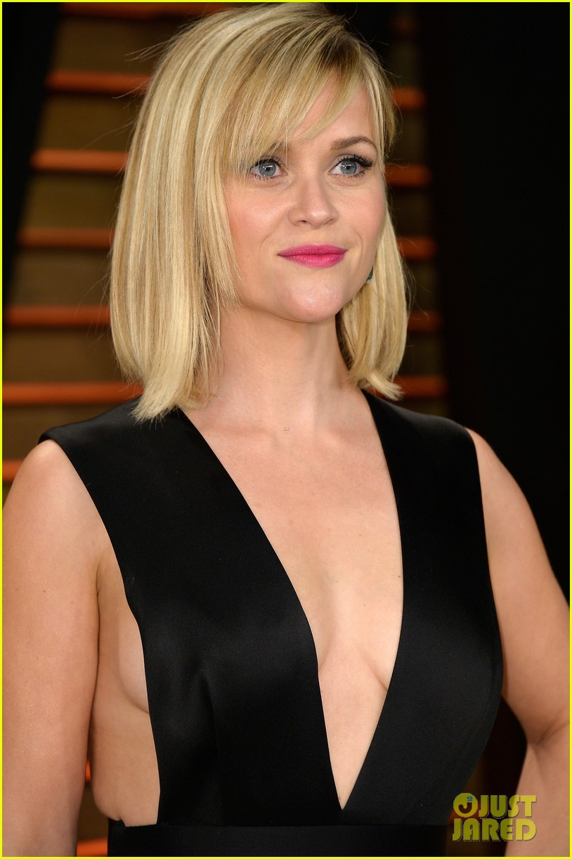 Reese Witherspoon Oscars 2014