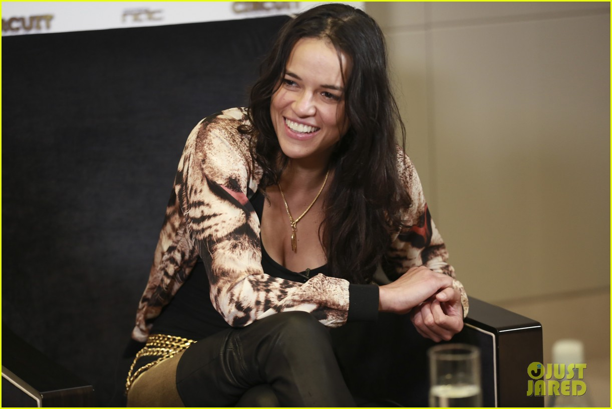 michelle rodriguez if i had to choose between music alcohol id choose music 02