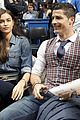 cristiano ronaldo irina shayk courtside couple 04