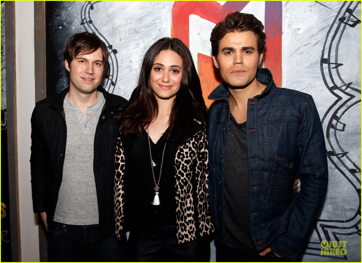 emmy rossum paul wesley premiere before i disappear at sxsw 073069558