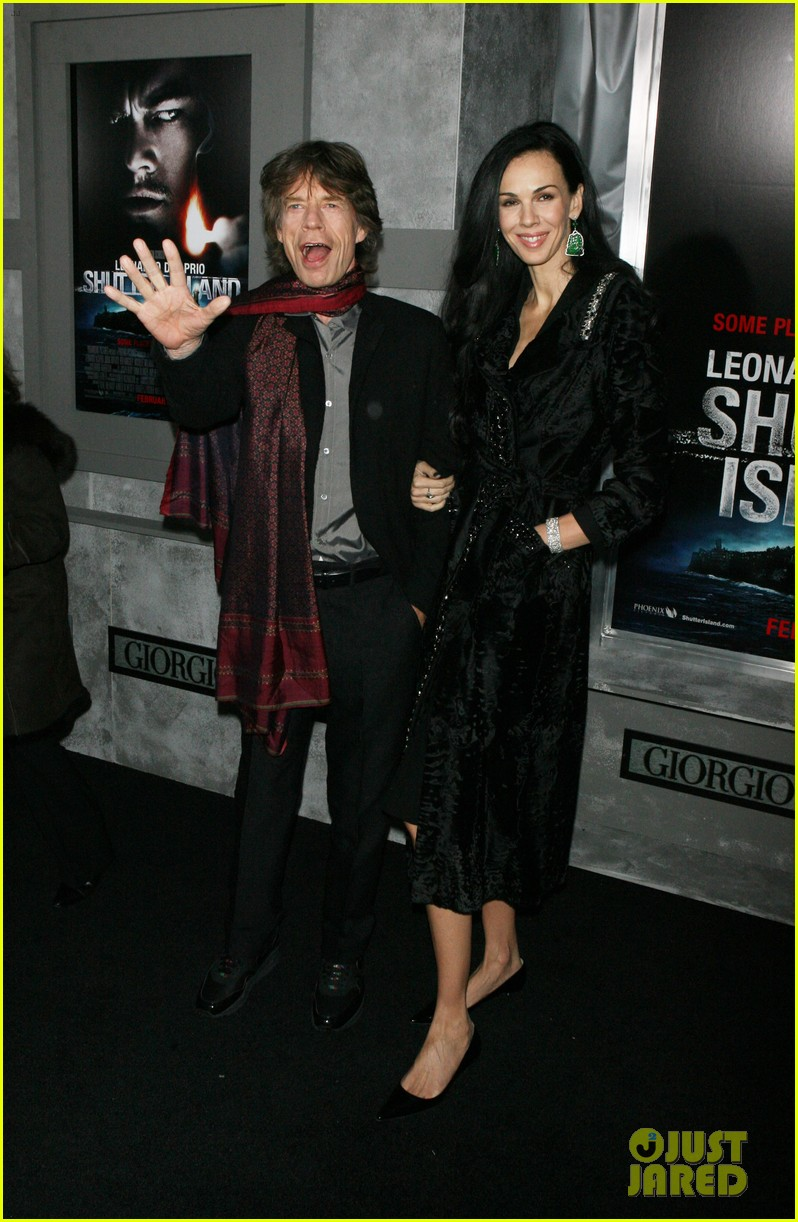 lwren scott dead mick jagger girlfriend 10