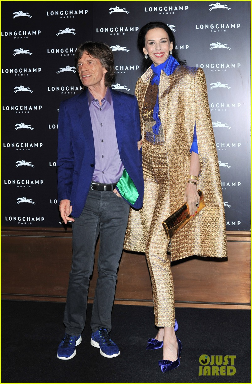 lwren scott dead mick jagger girlfriend 16