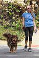 amanda seyfried finn enjoy healthy treadmill workout watch video now 07