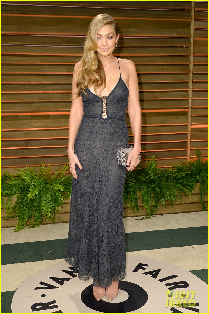 cody simpson girlfriend gigi hadid vanity fair oscars party 2014 07