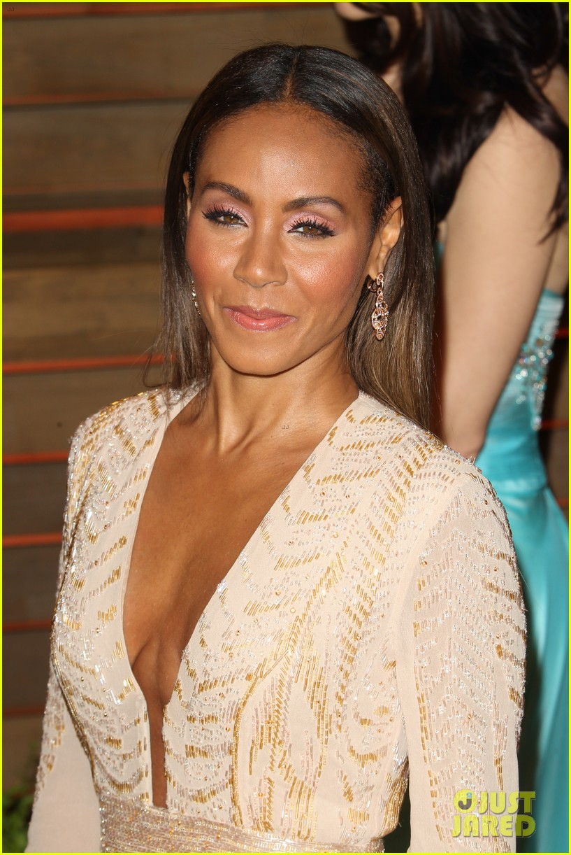 will jada pinkett smith change clothes for oscars party 2014 09