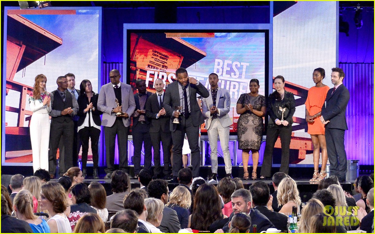 fruitvale station wins best first feature at spirit awards 2014 08