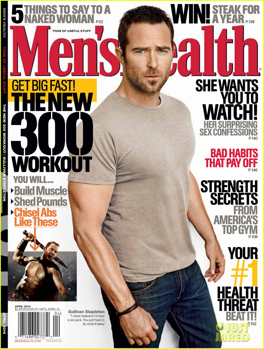sullivan stapleton covers mens health 01