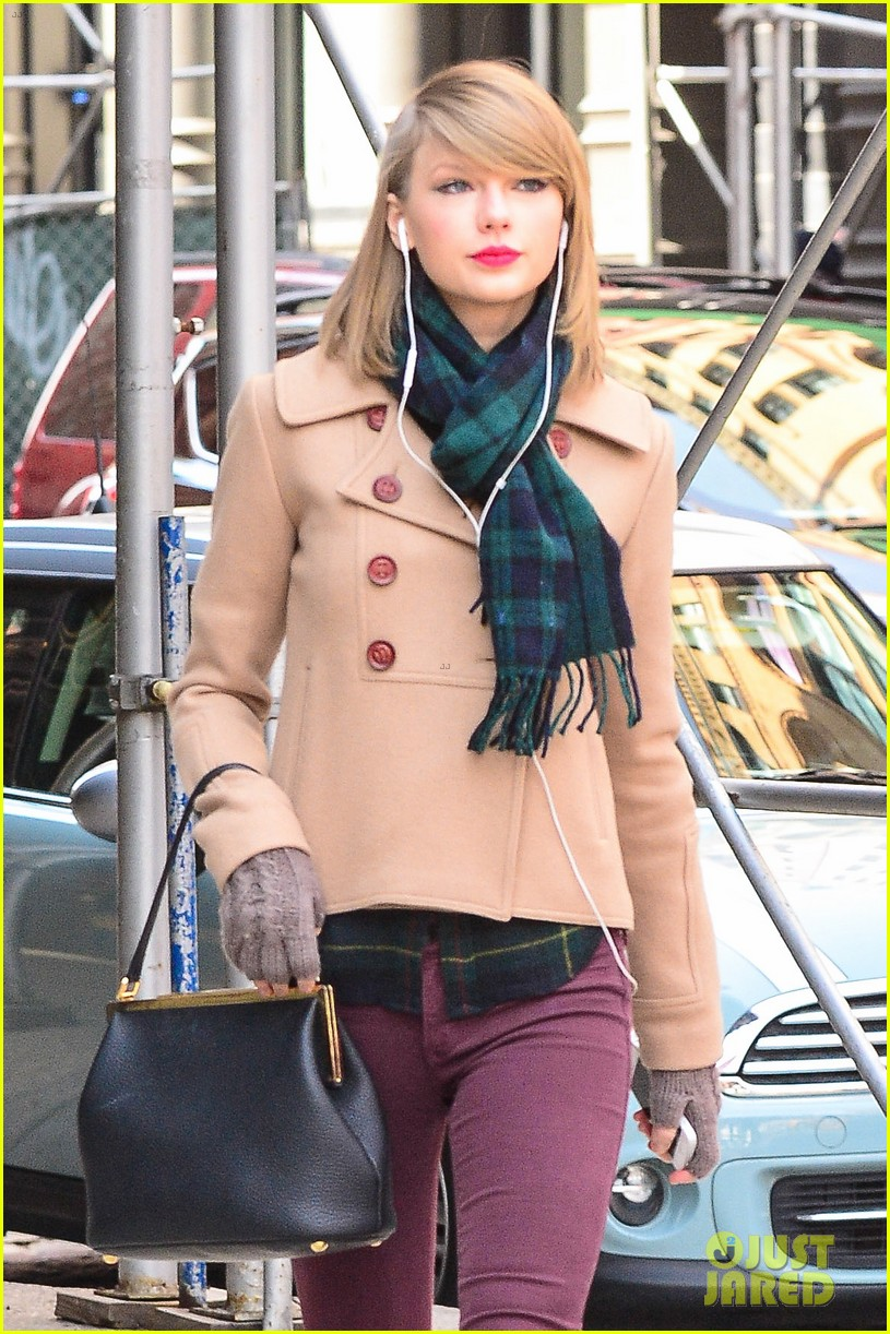 taylor swift 20 million nyc apartment 02