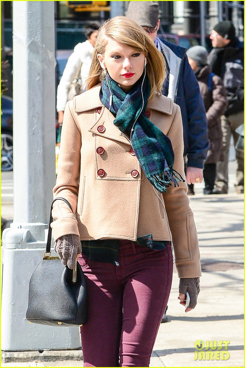 taylor swift 20 million nyc apartment 28
