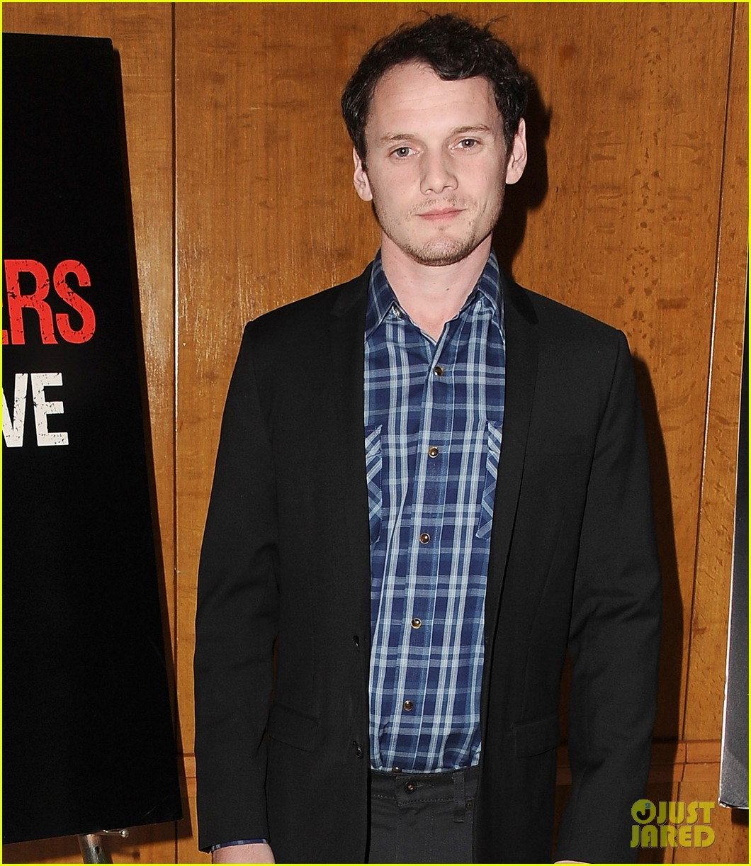 tilda swinton anton yelchin only lovers left alive screening 09