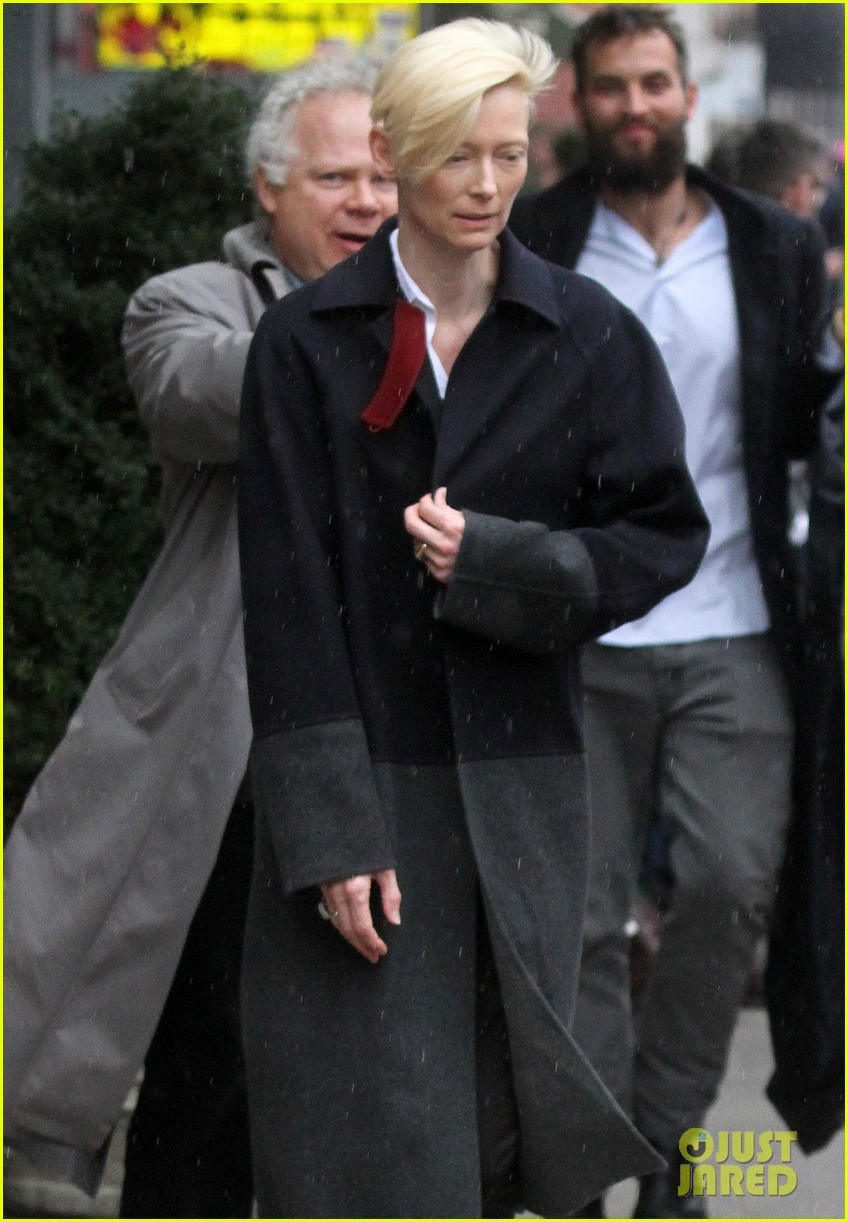 tilda swinton i dont have a career i have a life 09