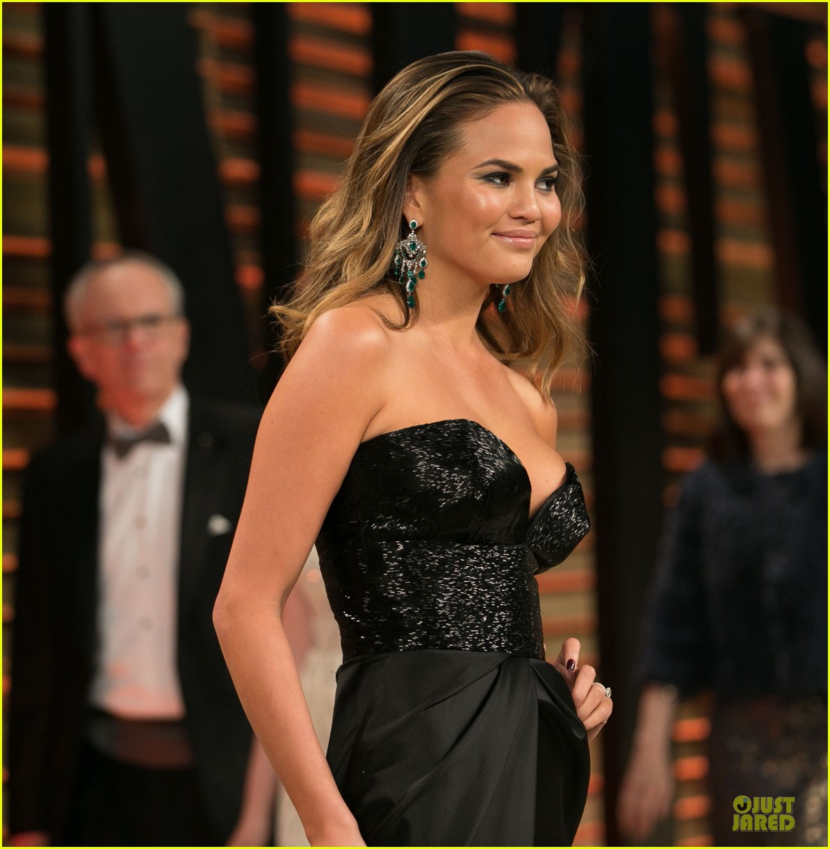 chrissy teigen john legend vanity fair oscars party 2014 08