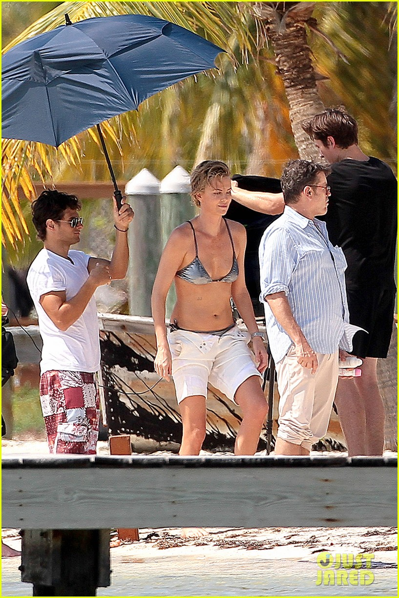 charlize theron bares her bikini body for miami photo shoot 133074905
