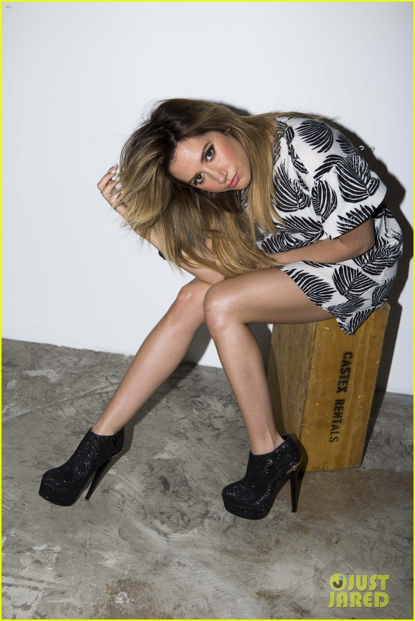 ashley tisdale style in three words 213071507