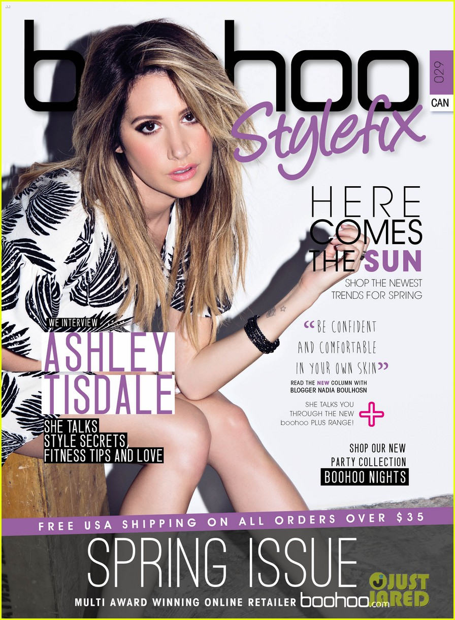 ashley tisdale style in three words 363071522