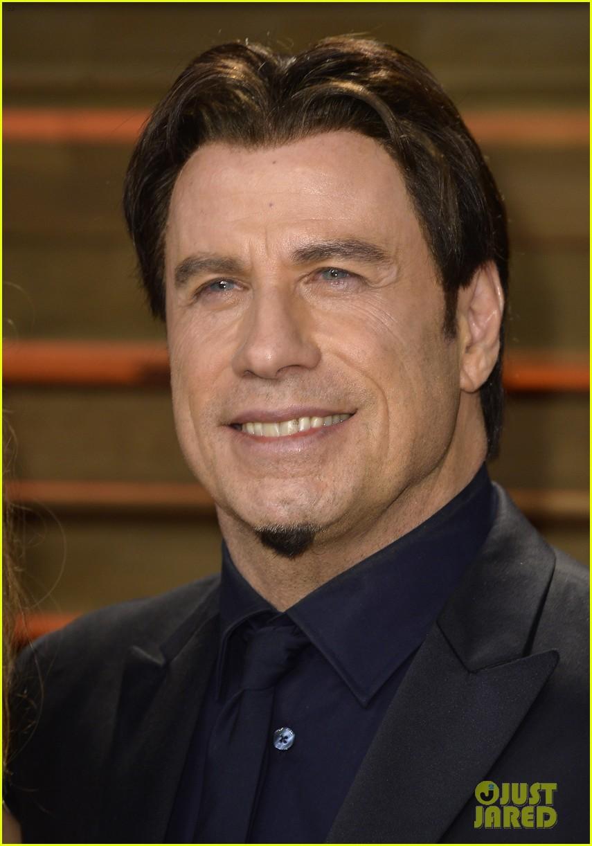 2014 Oscars, John Travolta,